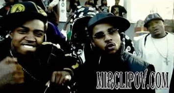 Lil' Scrappy Feat. Sean Paul & E-40 - O Yeah Work