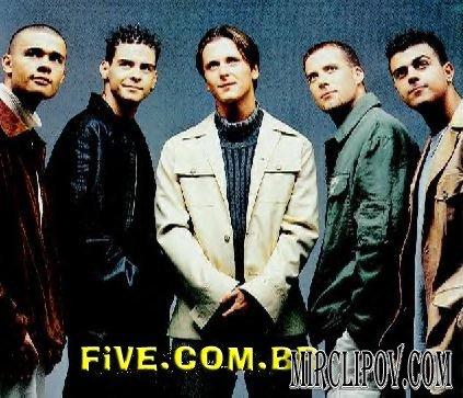 Five - Slam Dunk (Da Funk)