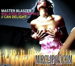 Master Blaster - Hypnotic Tango