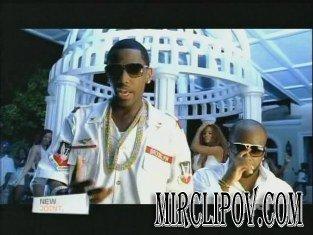 Fabolous feat. T-Pain and Jermaine Dupri - Baby Dont Go