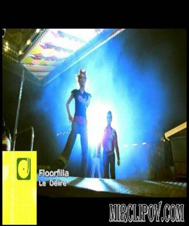 Floorfilla - Le Delire