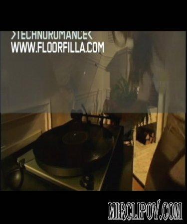 Floorfilla - Technoromance