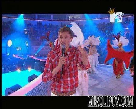 Павел Воля - Все будет Офигенно (LIVE RMA 2007)