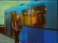 Ольга Зарубина - На последней станции метро