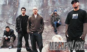 Linkin Park - FRGT/10