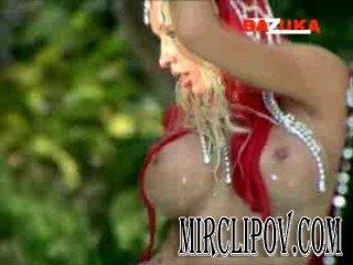 DVJ Bazuka - Sexotic Paradize (Uncensored)