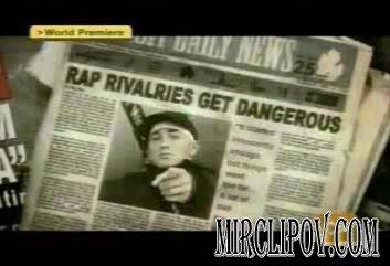 Eminem Feat. Nas & Tupac - Open Doors