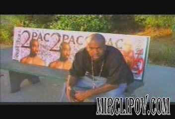 2Pac & The Outlawz - Baby Don't Cry