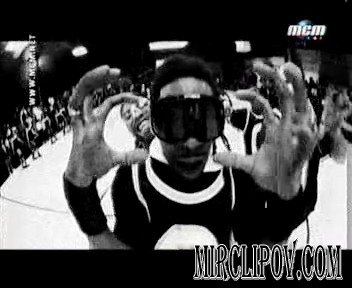 Method Man & B Real & LL Cool J & Cypress Hill & Busta Rhymes - Hit'em Up