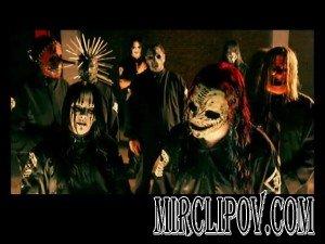 Slipknot - Vermilion pt.1