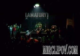 Amatory - P.S.(live)