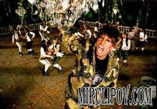 Missy Elliot - Get your freak