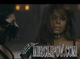 Janet Jackson feat Khia - So Excited