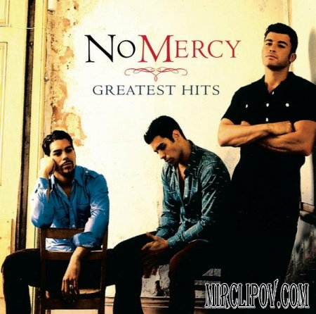 No Mercy - Morena
