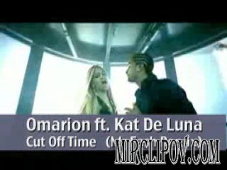 Kat Deluna ft. Omarion - Cut Off Time (MR Fash Remix)