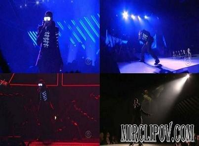 Kanye West - Medley (Live Grammy 2008)