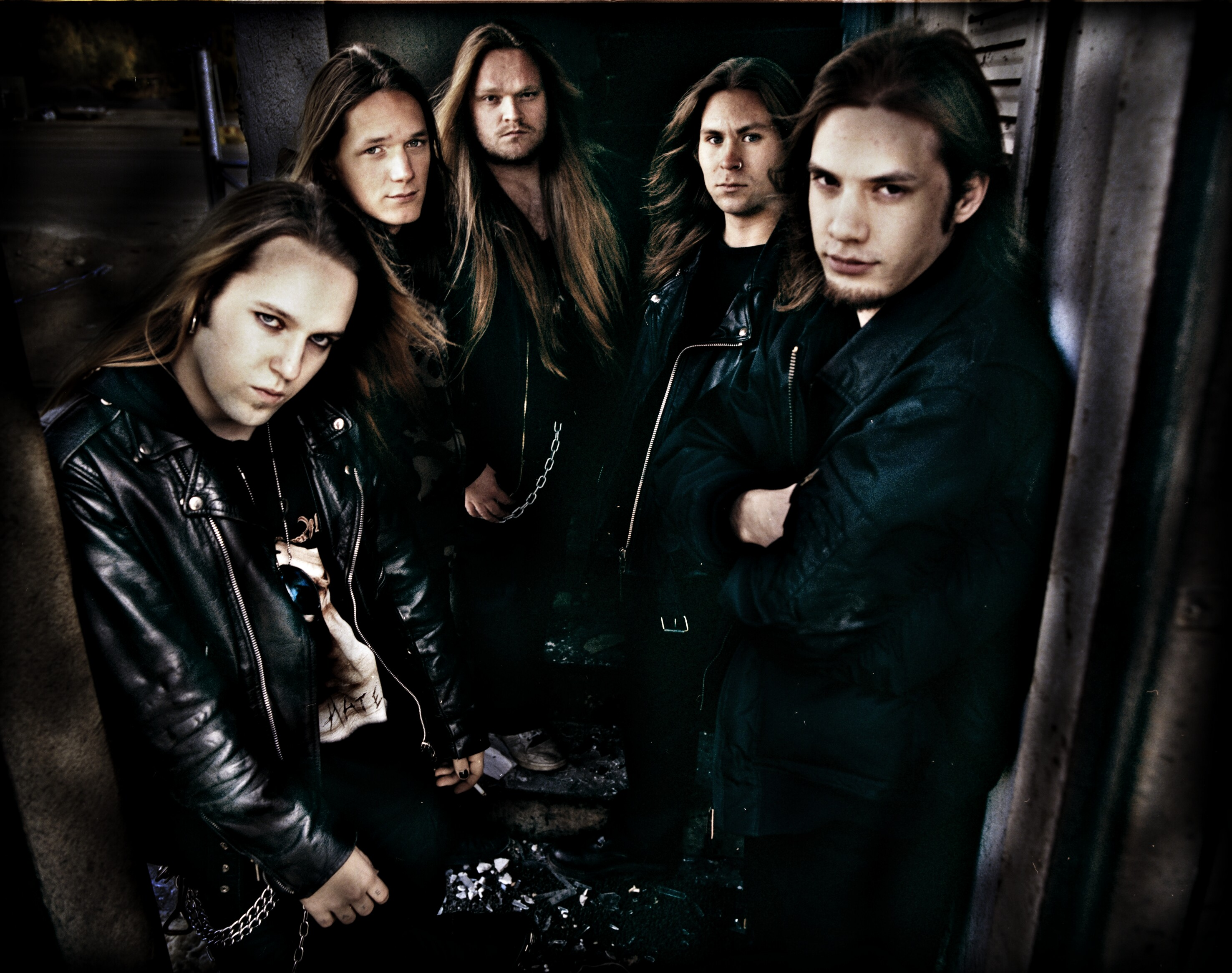 Children Of Bodom - Крейцерова соната