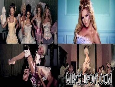 Girls Aloud - Can`t Speak French