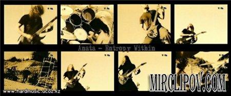 Anata - Entropy Within