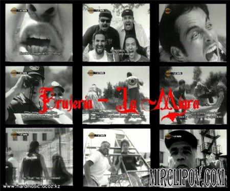 Brujeria - La Migra