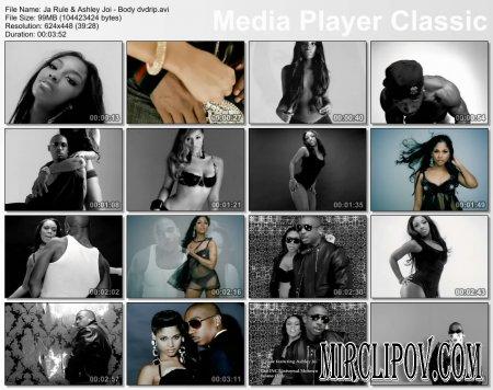 Ja Rule Feat. Ashley Joi - Body