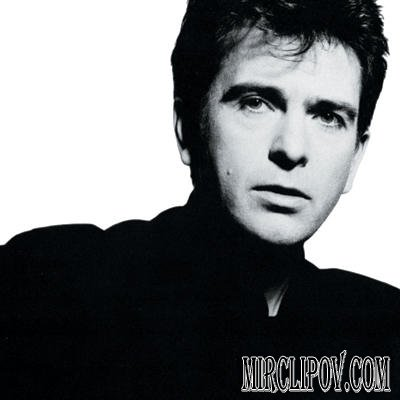 Peter Gabriel - Digging In The Dirt