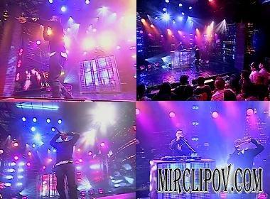 Lupe Fiasco - Paris Tokyo (live 14-03-08)