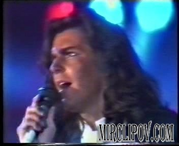 Modern Talking - Atlantis Is Calling (live at Music Hall) '86