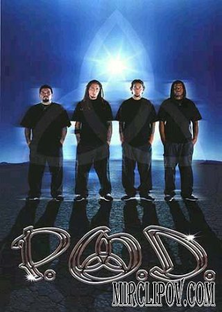 P.O.D. - Will You