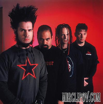 Static-X - I'm The One