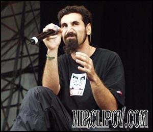 Serj Tankian - Saving US