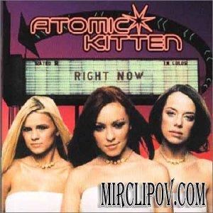 Atomic Kitten - See Ya