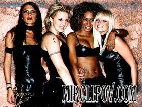 Spice Girls - Holler (Live Mtv Europe Music Awards 2000)