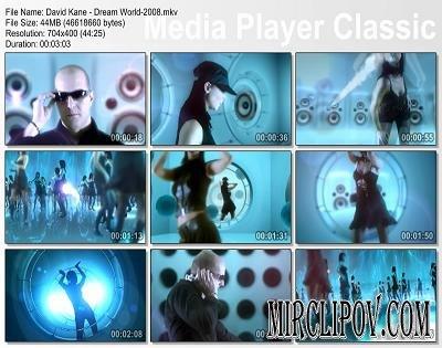 David Kane - Dream World