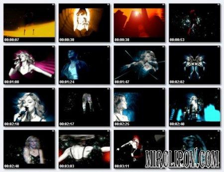 Madonna - Get Together (Live)