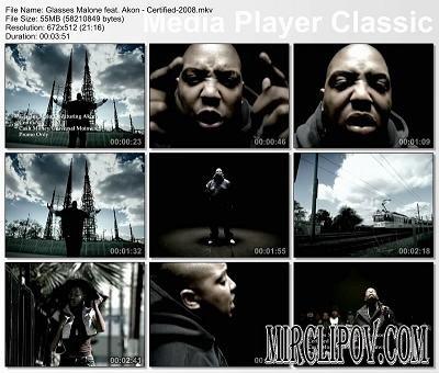 Glasses Malone feat. Akon - Certified