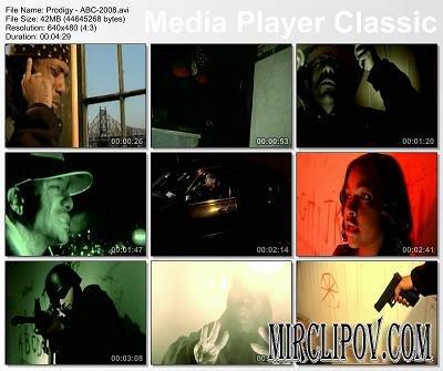 Prodigy - ABC (2008)
