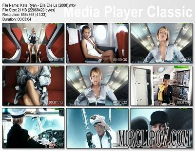 Kate Ryan - Ella Elle La (2008)