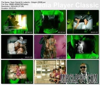 Sean Garrett & Ludacris - Grippin (2008)