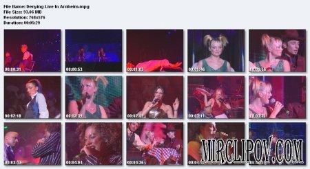 Spice Girls - Denying (Live in Arnheim)