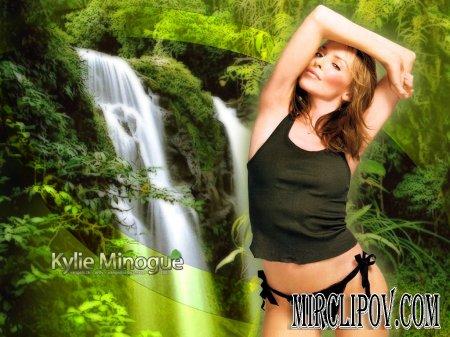 Kylie Minogue - Сan`t get you