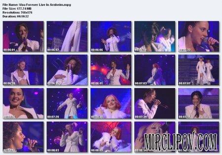 Spice Girls - Viva Forever (Live in Arnheim)