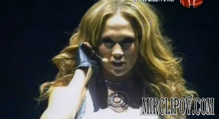 Jennifer Lopez - Waiting For Tonight (Live, Moscow, Muz-Tv, 06.06.08)