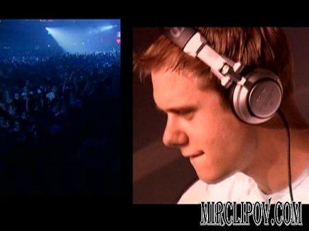 Armin Van Buuren - The Longest Day Theme from 24