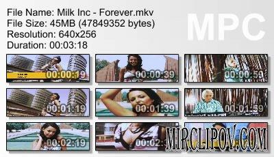 Milk Inc - Forever