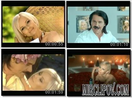 Павел Зибров & Елена Корикова - Александра