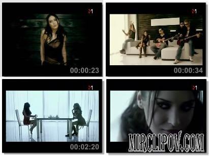 музыкальные клипы с участием винницкой - 3