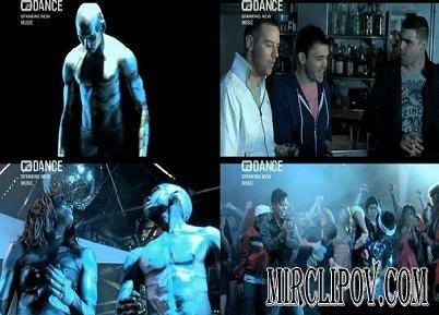 Ultrabeat & Darren Styles - Discolights (2008)