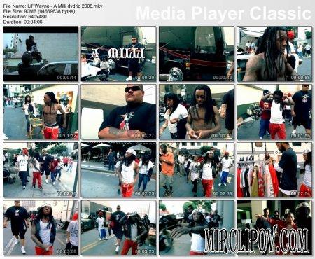 Lil' Wayne - A Milli