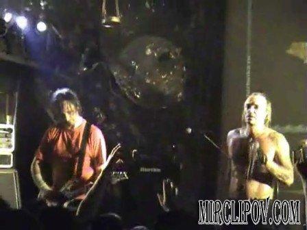 Алиса - Крещение (live)